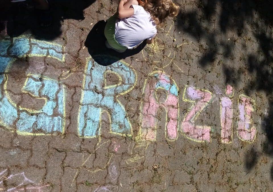 Arcobirbaleno diventa Centro Estivo!