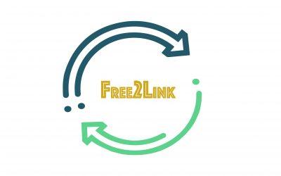 Free2Link per combattere l'e-trafficking
