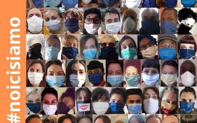#NOICISIAMO – NON CHIUDIAMO I SERVIZI!