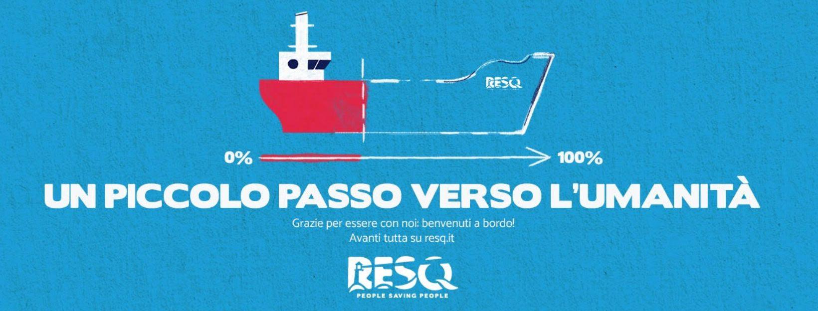 Un successo straordinario, grazie da ResQ!